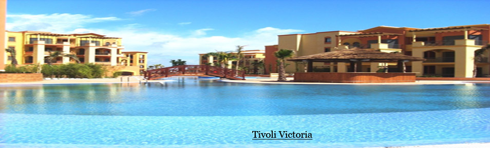 Tivoli Victoria & The Residences At Victoria